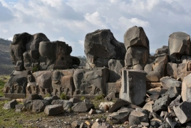Turkish bombing damages 3,000-year-old temple in Syria