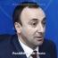 ՀՔԾ-ն ՀՀԿ գրասենյակից Թովմասյանին վերաբերող նյութեր է առգրավել