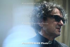 Goran Bregović will perform in Yerevan on New Year's Eve