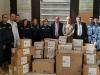ՀՀ հումանիտար առաքելությունը Հալեպի զինհոսպիտալին բուժպարագաներ է փոխանցել
