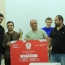 VivaCell-MTS rewards winning teams of at Digital UAV Forum Hackathon