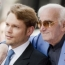 Charles Aznavour's son moves to Armenia