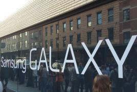 Samsung admits to Galaxy S10 fingerprint sensor bug