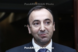 ԱԱԾ-ն նոր հաղորդագրություն է տարածել Հրայր Թովմասյանի գործով