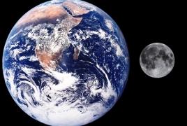 NASA: К Земле приближается астероид