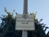 LA welcomes William Saroyan Square at Armenian Festival