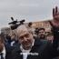 President: Armenia should be part of China's tech progress
