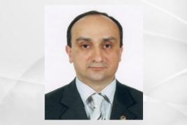 В Армении арестован экс-министр транспорта