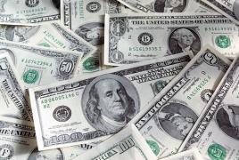 Credit Suisse: Суммарное богатство населения Армении - $42 млрд