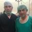 В Армении впервые провели операцию по пересадке печени ребенку