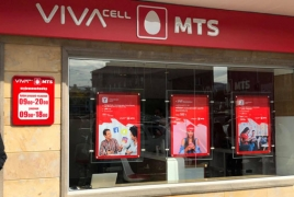 VivaCell-MTS sums up week-long contest at new service center