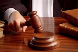 Armenia ex- official arrested amid scandal surrounding top court head