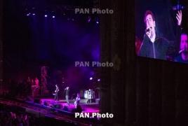 SOAD не получит гонорар за концерт 2020 года в Армении