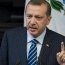 Erdogan urges U.S. to hand over SDF chief