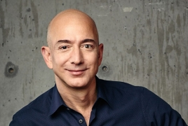 Jeff Bezos no longer the richest person in the world