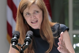 Former U.S. envoy: House likely to recognize Armenian Genocide