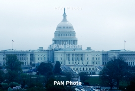 U.S. House of Representatives recognizes Armenian Genocide