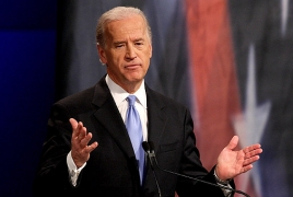 Joe Biden vows