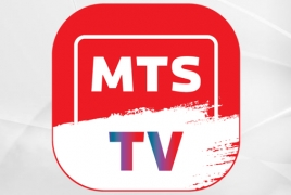 VivaCell-MTS launches MTS TV app for exclusive Shant TV programs