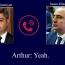ՔԿ պետ. Վանեցյանի ու Խաչատրյանի հեռախոսազրույցի ֆայլերը տարածվել են ԱՊՀ տարածքից