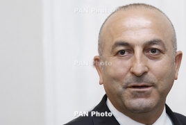 Turkey Foreign Minister weighs in on Karabakh conflict