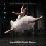 Ballet dancing could help Parkinson's, researchers say