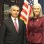 Մայիլյանն ԱՄՆ կոնգրեսականների հետ Արցախի շահերի առաջմղումն է քննարկել