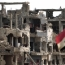 Ահաբեկիչները հրթիռակոծել են Հալեպի բնակելի թաղամասը
