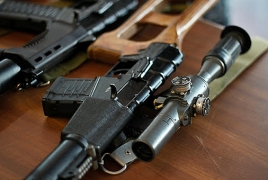 ТАСС: ORSIS получила от МО РА приглашение решить вопрос по оружейному контракту неофициально