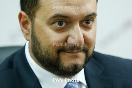 Yerevan: Students stage sit-in to demand Minister's resignation