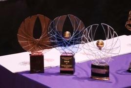 14th International Microelectronics Olympiad wraps in Armenia