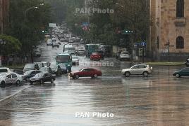 На повышение безопасности дорог Армении выделено €4.2 млн