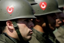 SDF: Turkey used