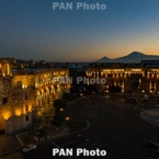 Reuters: Armenia economic reforms appeal to yield-hungry investors