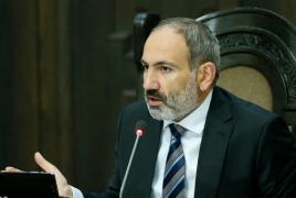 Pashinyan: International investors interested in Armenia