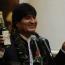 Բոլիվիայի նախագահը հրաժարական է տվել. Ընդդիմությունն ուզում է ձերբակալել նրան