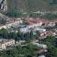 Գորիսում հետիոտնային փողոց է կառուցվում, հին քաղաքի դիտակետ