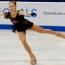 Армянская фигуристка Анастасия Галустян заняла 3-е место на Prague Ice Cup 2019