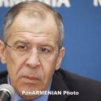 Russia says ready to help normalize Armenia-Turkey ties
