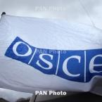 Next OSCE monitoring of Artsakh frontline slated for November 13