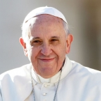 Pope Francis offered support to Syrian Armenians after priest's murder