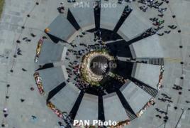 Bloomberg: Erdogan should recognize the Armenian Genocide