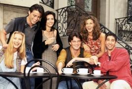 Готовится новая серия сериала «Друзья»: С актерами ведут переговоры