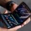 Motorola представила раскладушку Razr с гибким экраном