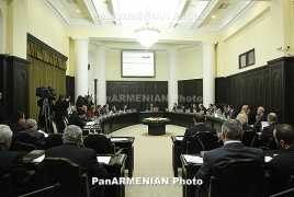 Armenia to borrow €45.8 million from IBRD