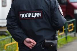 Մոսկվայում սպանվել է հայազգի մարզիկ Աշոտ Բոլյանը