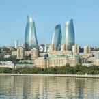 Armenian journalist will reportedly visit Azerbaijan