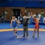 ՀՀ մարզիկ-զինծառայողները 2 բրոնզ են նվաճել Համաշխարհային բանակային խաղերում