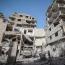 Армянские саперы проводят разминирование в Алеппо по просьбе местных жителей