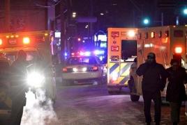 Fresno backyard shooting leaves four dead
